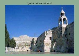 Igreja da Natividade